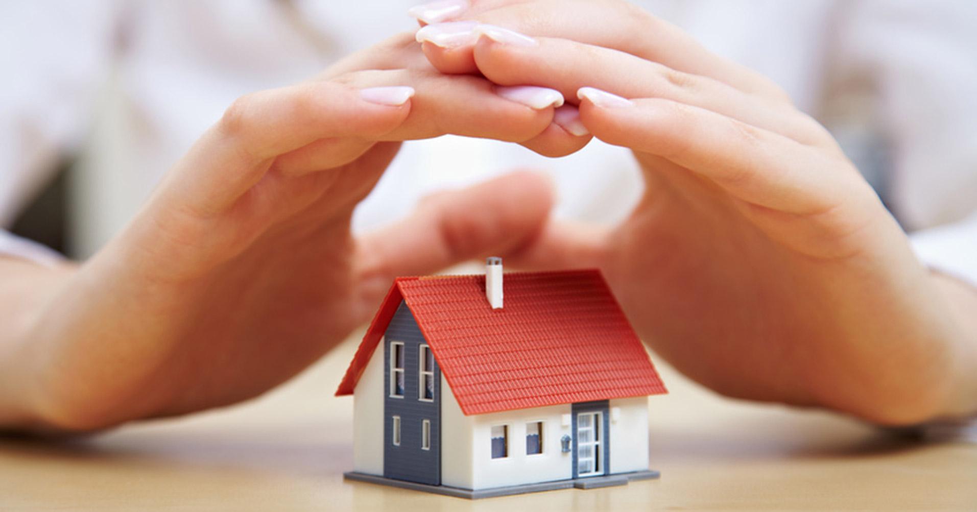 Haussicherheit / Schließanlagen